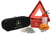 купить Набор автомобилиста Mercedes-Benz легковой цена, отзывы