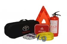 купить Набор автомобилиста Toyota кроссовер / минивен  цена, отзывы