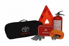 купить Набор автомобилиста Toyota легковой  цена, отзывы