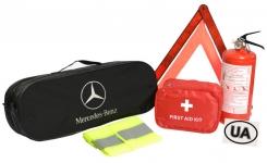 купить Набор автомобилиста Евростандарт Mercedes-Benz цена, отзывы