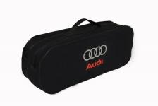 купить Сумка-органайзер в багажник Audi цена, отзывы