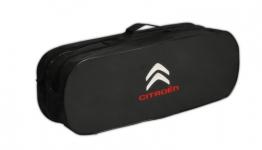 купить Сумка-органайзер в багажник Citroen  цена, отзывы