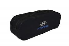 купить Сумка-органайзер в багажник Hyundai цена, отзывы