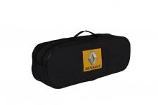 купить Сумка-органайзер в багажник Renault  цена, отзывы