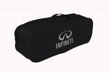 купить Сумка-органайзер в багажник Infiniti  цена, отзывы