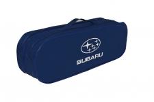 купить Сумка-органайзер в багажник Subaru цена, отзывы