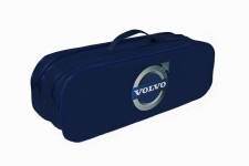 купить Сумка-органайзер в багажник Volvo цена, отзывы