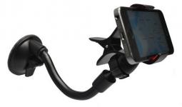 купить Автодержатель для телефона Inauto Black Стандарт  цена, отзывы