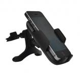 купить Автодержатель для телефона Inauto Black Премиум  цена, отзывы