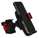купить Велодержатель для телефона Inauto Black/Red цена, отзывы