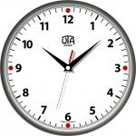 купить Настенные Часы Сlassic Серые цена, отзывы