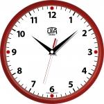 купить Настенные Часы Сlassic Красный цена, отзывы