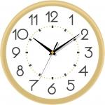 купить Настенные Часы Сlassic Бежевые цена, отзывы