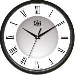 купить Настенные Часы Сlassic Роза Ветров Black цена, отзывы