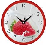 купить Настенные Часы Сlassic Клубничка цена, отзывы
