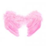 купить Крылья Ангела Мини 19х29см (розовые) цена, отзывы