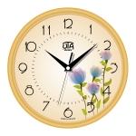 купить Настенные Часы Сlassic Цветущий Лен цена, отзывы