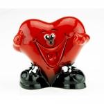 купить Копилка сердце Улыбка цена, отзывы
