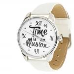 купить Часы Наручные Иллюзия Времени цена, отзывы
