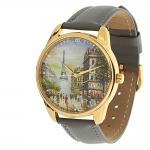 купить Часы Наручные Париж цена, отзывы