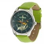 купить Часы Наручные Бесконечная История Green цена, отзывы
