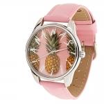 купить Часы Наручные Ананас Pinck цена, отзывы