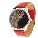купить Часы Наручные Игра Red цена, отзывы