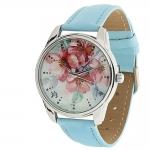 купить Наручные Часы Цветение Blue цена, отзывы