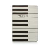 купить Обложка для паспорта Пиано цена, отзывы