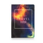 купить Обложка для паспорта Космос галактика цена, отзывы
