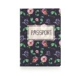 купить Обложка для паспорта Сад цена, отзывы