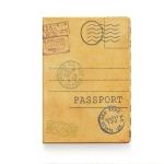 купить Обложка для паспорта Открытка цена, отзывы