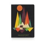 купить Обложка для паспорта Тур цена, отзывы