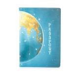 купить Обложка для паспорта Планета цена, отзывы