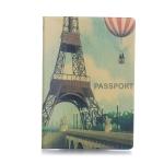 купить Обложка для паспорта Париж цена, отзывы