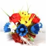 купить Букет из конфет Полевые цветы цена, отзывы