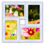 купить Мультирамка Классика на 4 фото (White) цена, отзывы