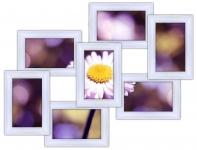 купить Мультирамка 7-мь Чудес на 7 фото (White) цена, отзывы