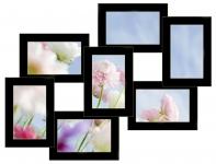 купить Мультирамка 7-мь Чудес на 7 фото (Black) цена, отзывы