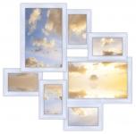 купить Мультирамка Волна Любви на 7 фото (White) цена, отзывы