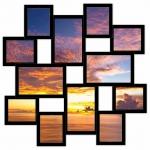 купить Мультирамка Большое Путешествие на 12 фото (Black) цена, отзывы