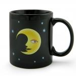 купить Чашка-хамелеон Солнце и Луна цена, отзывы