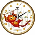 купить Настенные Часы Сlassic Обезянка цена, отзывы
