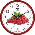 купить Настенные Часы Сlassic Малина цена, отзывы