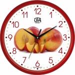купить Настенные Часы Сlassic Персик цена, отзывы