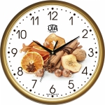 купить Настенные Часы Сlassic Кофе, Корица и Кориандр цена, отзывы
