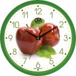купить Настенные Часы Сlassic Яблоки  цена, отзывы