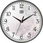 купить Настенные Часы Сlassic Наброски Silver цена, отзывы