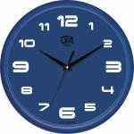 купить Настенные Часы Сlassic Классические Часы Blue цена, отзывы