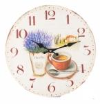 купить Настенные Часы Herbs цена, отзывы